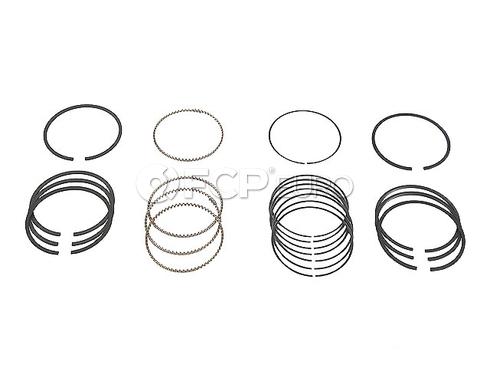 VW Audi Piston Ring Set - Grant 026198157BG