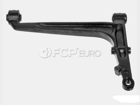 VW Control Arm Front Left Lower (EuroVan Transporter) - Meyle 701407151AMY