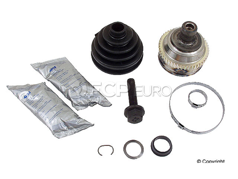 VW Drive Shaft CV Joint Kit (EuroVan Transporter) - GKN 701498099A