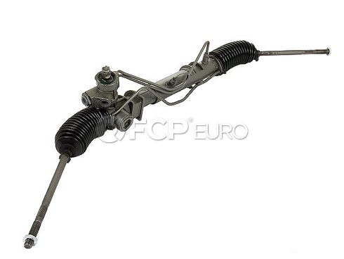 VW Steering Rack Complete Unit - Maval 175422063AX