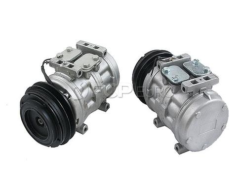 Audi A/C Compressor - Hancock 034260805CX