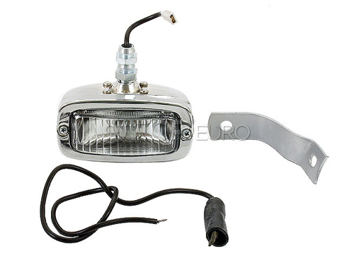 VW Back Up Light (Beetle Fastback Karmann Ghia Squareback) - RPM 181941072B