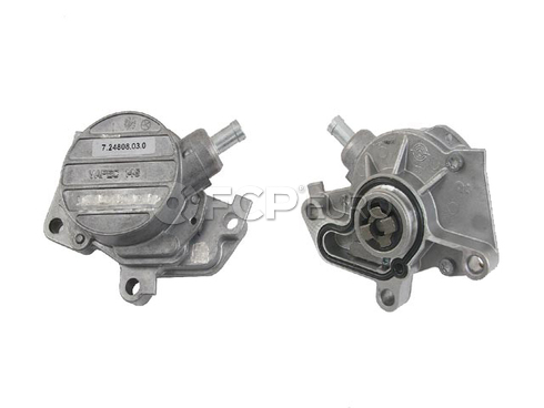 Volkswagen VW Vacuum Pump (Beetle Golf Jetta) - Pierburg 038145101B