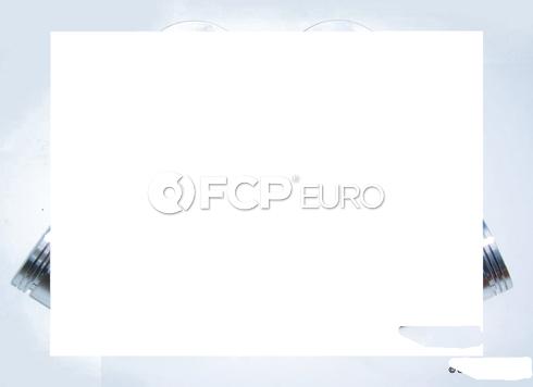 VW Piston Set (Vanagon Transporter) - QSC 03919807596QS