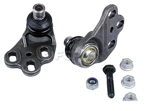 Audi Ball Joint Front Right (Coupe Quattro 90 90 Quattro Cabriolet) - 895407366A