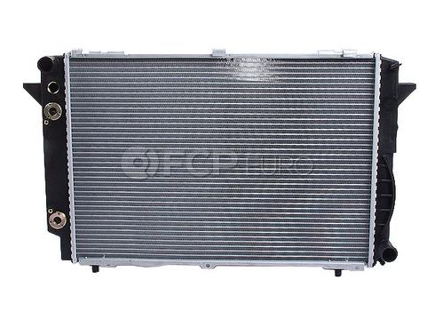 Audi Radiator (90 Cabriolet) - Nissens 8A0121251C