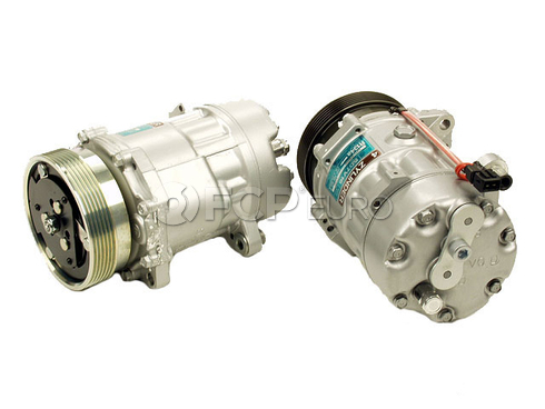 VW A/C Compressor (Cabrio Golf Jetta Passat) - Air Products 1H0820803D