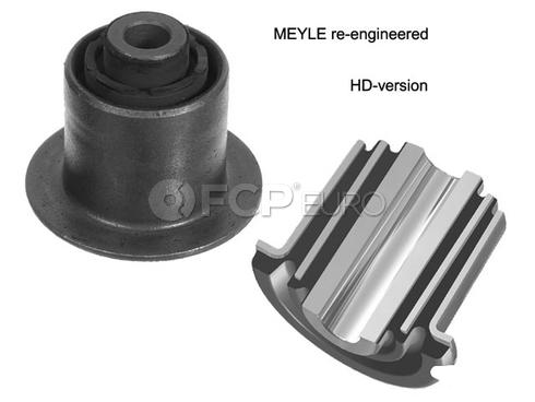 VW Audi Control Arm Bushing Front - Meyle HD 8A0407181MY