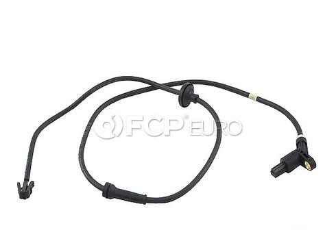 Volkswagen Wheel Speed Sensor Rear (Cabrio Golf Jetta) - Pex 1H0927807D