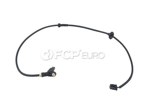 VW Wheel Speed Sensor (Golf Cabrio Jetta) - Meyle 1H0927807DMY