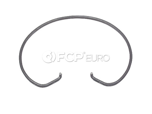 VW Clutch Thrust Plate Clip - OE Supplier 055141130F