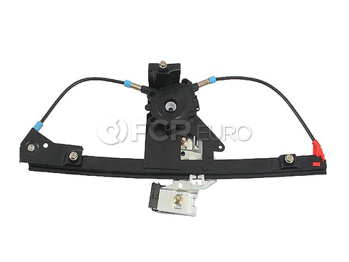 VW Window Regulator (Golf Jetta) - Meyle 1H4839461AMY