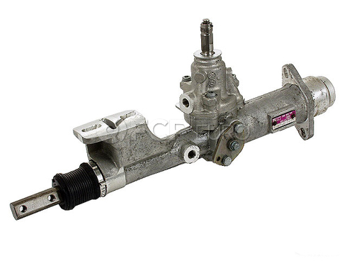 Audi Steering Rack Complete Unit (90 90 Quattro Cabriolet) - ZF 8A1422065JX