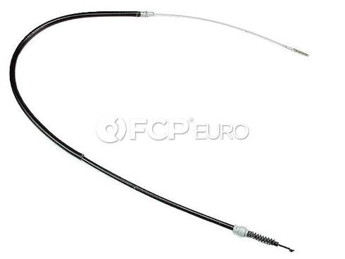 Volkswagen VW Parking Brake Cable (Corrado Jetta Golf) - Cofle 1HM609721A