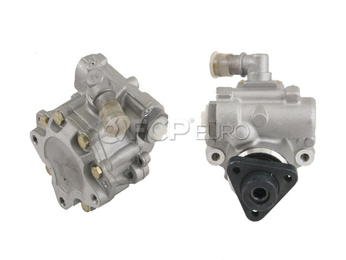 Audi VW Power Steering Pump (A4 A4 Quattro Passat) Meyle - 8D0145156KMY