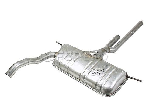 Audi Exhaust Muffler Center (A4) - Dansk 8D0253409AG