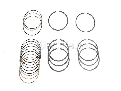 Audi VW Piston Ring Set - Grant 058198151BG