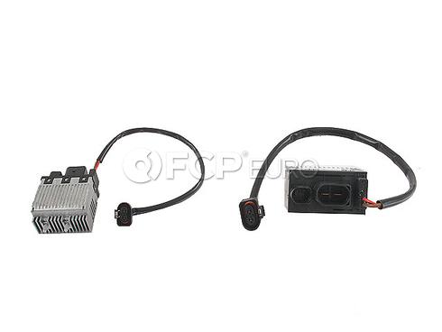 Audi Volkswagen Cooling Fan Controller - Stribel 8D0959501C