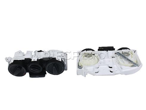 Volkswagen Heater Control Lever Assembly (Golf Jetta) - CRP 1J0819045F