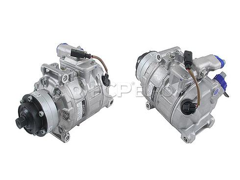 Audi A/C Compressor (S4 RS4 S6 A6 Quattro) - ACM 8E0260805AE