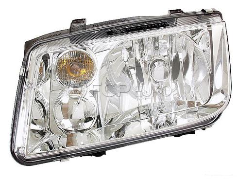 VW Headlight Assembly (Jetta) - Hella 1J5941017AC