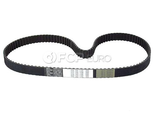 Volkswagen Timing Belt (EuroVan) - Contitech TB238