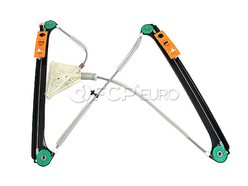 Audi Window Regulator (A3) - Genuine VW Audi 8P4837462A