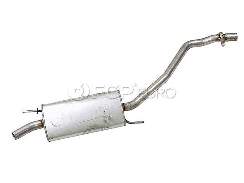 VW Exhaust Muffler (EuroVan Transporter) - Ernst 074253609AB