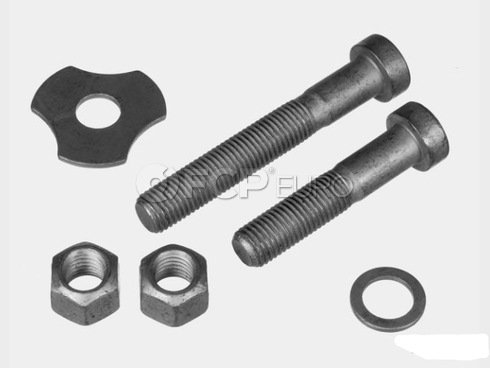 Mercedes Control Arm Repair Kit Rear Lower Rear - Meyle 2103504506MY