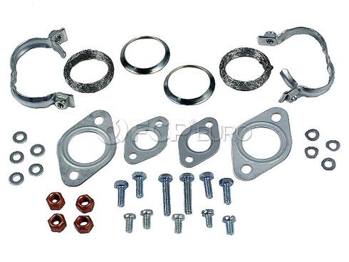 VW Exhaust Muffler Gasket Set (Transporter) - H J Schulte 211298009A