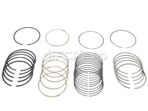 Audi VW Piston Ring Set - Grant 078198151AG