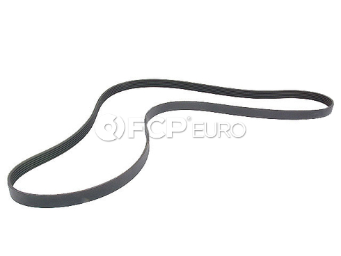 Audi Alternator Drive Belt (A4 A4 Quattro) - Contitech 6PK1873