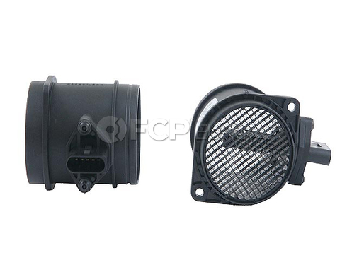 Volkswagen VW Audi Mass Air Flow Sensor - OE Supplier 07D906461