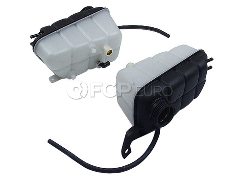 Mercedes Expansion Tank - Genuine Mercedes 2205000049OE