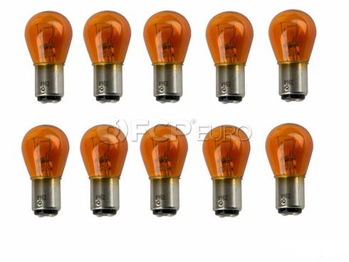 Mercedes Turn Signal Light Bulb - Osram 2357NA