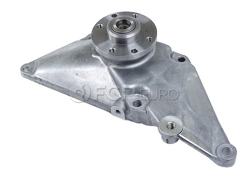Mercedes Cooling Fan Clutch Bearing Bracket - CRP 1042000528A