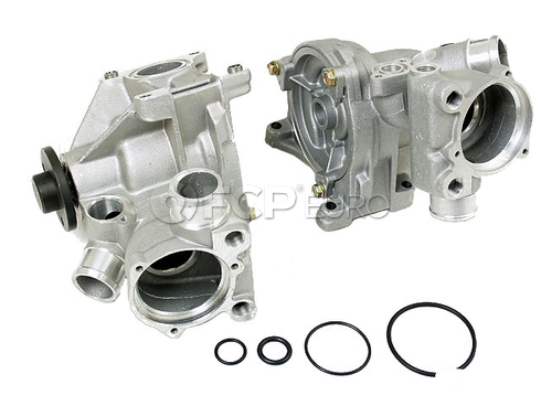 Mercedes Water Pump (300CE 300SL) - Graf 1042003101A