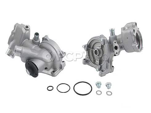 Mercedes Water Pump (S320) - Graf 1042004801A