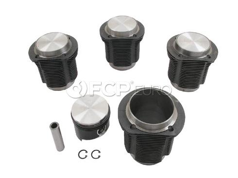 VW Piston Set - QSC 31119806992SQS