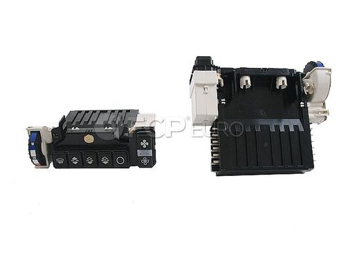 Mercedes Heater Control Unit (560SL) - Beckmann 107830278588A