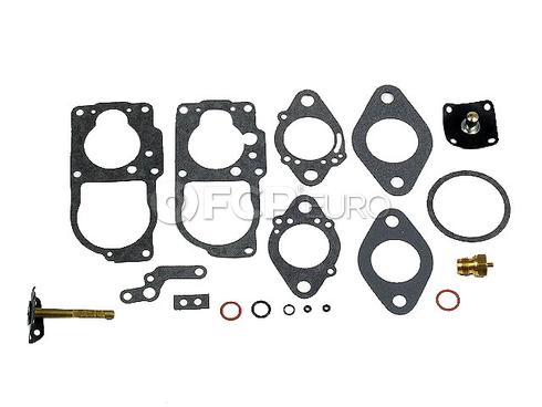 VW Carburetor Repair Kit (Fastback Squareback) - Walker 311198573RK
