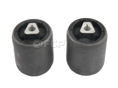 BMW Control Arm Bushing Kit (E81 E90 E65 E66) - Meyle HD 31120304308MY