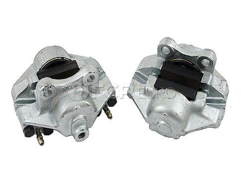 VW Brake Caliper (Fastback Squareback Beetle Karmann Ghia) - TRW 311615107BR