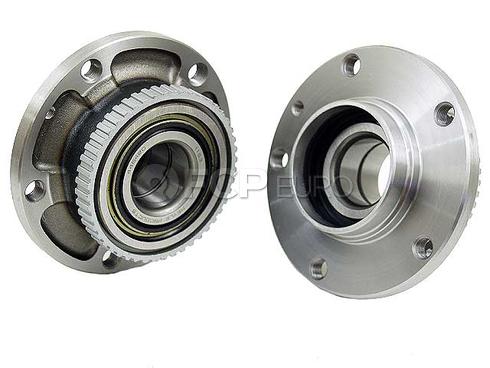 BMW Wheel Hub (E34 E32 E31) - Meyle 31211129386MY
