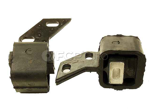 Volkswagen/Audi Transmission Mount (4000 Fox, Dasher Quantum) 321399151B