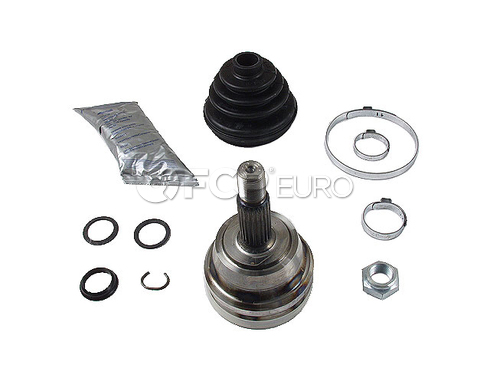 VW Audi Drive Shaft CV Joint Kit - GKN 321498099C
