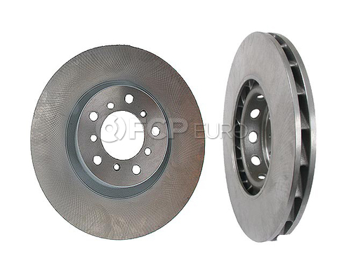 BMW Disc Brake Rotor Front Right (M5) - VNE 34112229528A