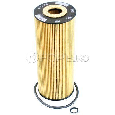 Volkswagen Oil Filter (Jetta Golf Passat Beetle) - 041-8167