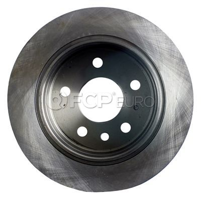 Saab Brake Disc Rear (900) - Zimmermann 083-2632