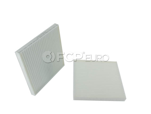 Volvo Cabin Air Filter (S40 V40) - Bosch P3787